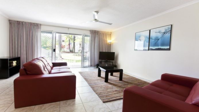View of Cannes Court Apartments Surfers Paradise - Muslim Friendly Travel in Gold Coast