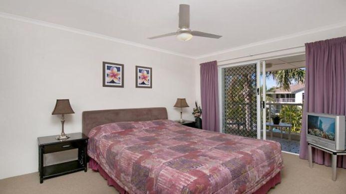 View of Chidori Court Gold Coast - Muslim Friendly Travel in Gold Coast