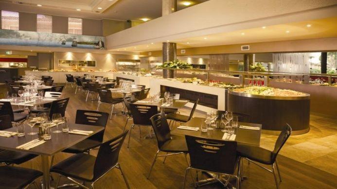 View of Stamford Grand Hotel North Ryde - Muslim Friendly Travel in Sydney