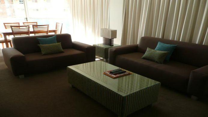 View of Grosvenor Beachfront Apartments Gold Coast - Muslim Friendly Travel in Gold Coast