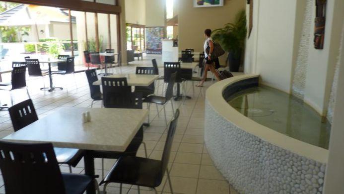 View of BreakFree Neptune Resort Gold Coast - Muslim Friendly Travel in Gold Coast