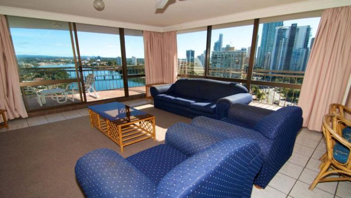 View of Silverton Holiday Apartments Gold Coast - Muslim Friendly Travel in Gold Coast