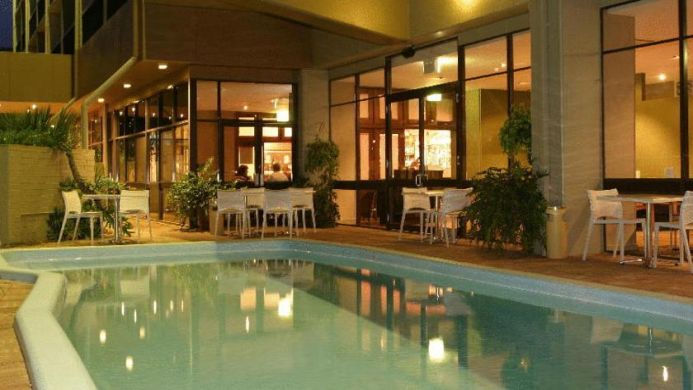 View of ibis Styles Perth (previously all seasons) - Muslim Friendly Travel in Perth
