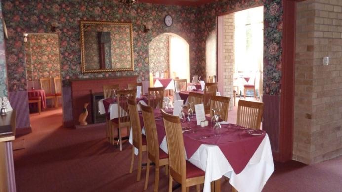 View of Best Western Ashfield Philip Lodge Motel - Muslim Friendly Travel in Sydney