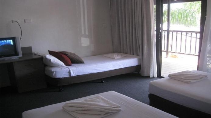 View of Diplomat Motel Alice Springs - Muslim Friendly Travel in Alice Springs