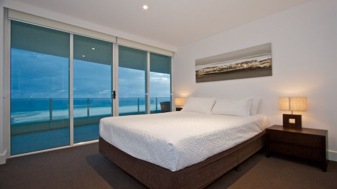 View of Royal Woods Resort Gold Coast - Muslim Friendly Travel in Gold Coast