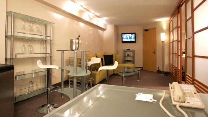 View of Novotel Ottawa Hotel - Muslim Friendly Travel in Ottawa