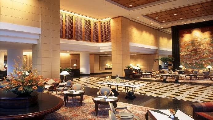 View of First House Hotel Bangkok - Muslim Friendly Travel in Bangkok