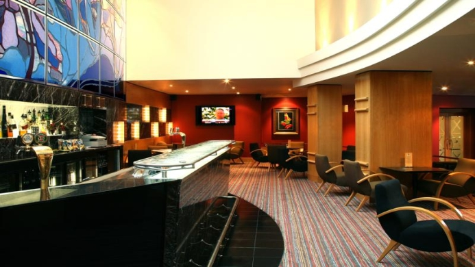 View of North Sydney Harbourview Hotel - Muslim Friendly Travel in Sydney