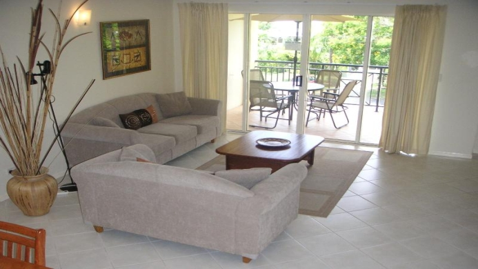 View of North Cove Waterfront Suites Cairns Apartment - Muslim Friendly Travel in Cairns