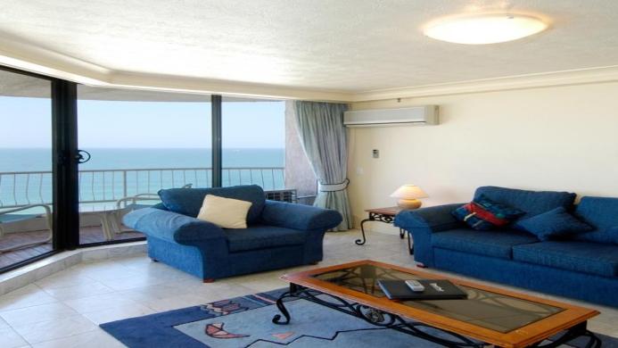 View of BreakFree Acapulco Resort Gold Coast - Muslim Friendly Travel in Gold Coast