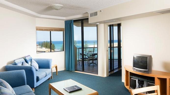 View of BreakFree Grand Pacific Sunshine Coast - Muslim Friendly Travel in Sunshine Coast