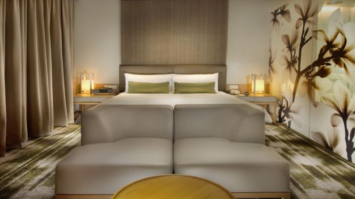 View of Gallery Hotel Singapore - Muslim Friendly Travel in Singapore