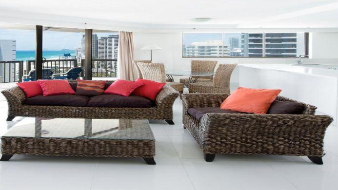View of BreakFree Longbeach Resort Gold Coast - Muslim Friendly Travel in Gold Coast