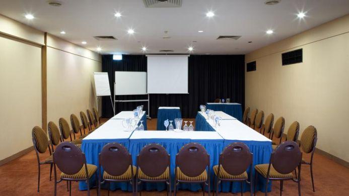 View of Kings Perth Hotel - Muslim Friendly Travel in Perth