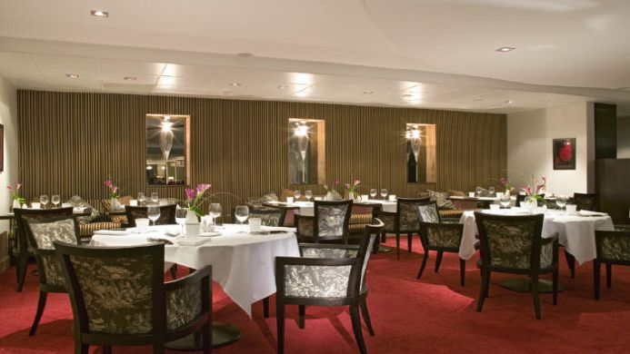 View of Pullman Bordeaux Aquitania Hotel - Muslim Friendly Travel in Bordeaux