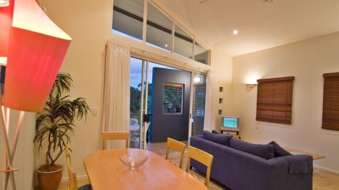 View of Twin Quays Apartments Noosaville - Muslim Friendly Travel in Sunshine Coast