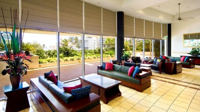 View of Outrigger Resort Gold Coast - Muslim Friendly Travel in Gold Coast