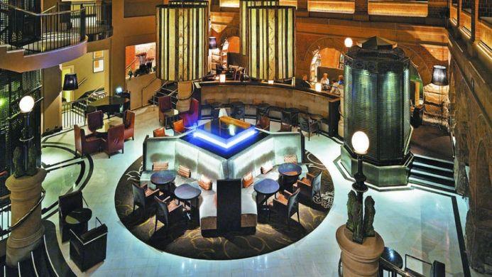 View of InterContinental Sydney Hotel - Muslim Friendly Travel in Sydney
